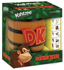 Yahtzee: Donkey Kong Edition