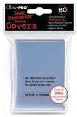 Ultra - Pro - Small Deck Protector Sleeve Covers 60ct