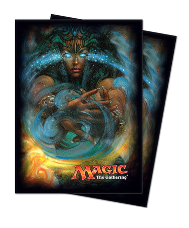 Ultra PRO - 80 Magic Deck Protector Sleeves - Eternal Masters