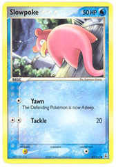 Slowpoke - 83/113 - Common