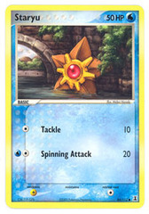Staryu - 84/113 - Common