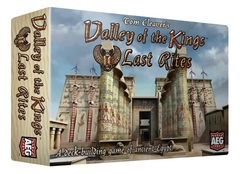 Valley of the Kings DBG - Last Rites Expansion