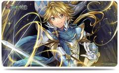 Ultra PRO - Force of Will - Play Mat A4 Battle For Attoractia Bors