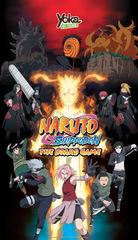 Naruto Shippuden - The Board Game