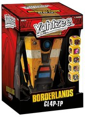 Borderlands Yahtzee