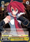 Battle Maniac, Adell - DG/EN-S03-E035 - C