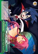 Demon and Angel Bond - DG/EN-S03-E089 - CC