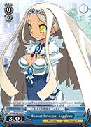 Robust Princess, Sapphire - DG/EN-S03-E152 - C