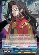 Super Hero, Aurum - DG/EN-S03-E156 - C