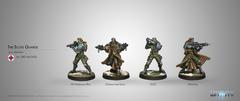 (0164) The Scots Guards Box