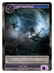 Lapis' Dark Storm - BFA-070 - U