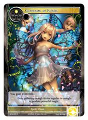 Gathering of Fairies - BFA-005 - C - Foil