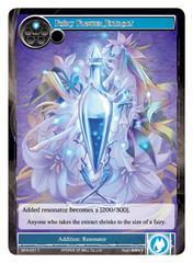Fairy Flower Extract - BFA-037 - C - Foil