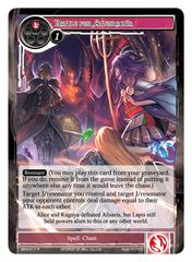 Battle for Attoractia - BFA-017 - R - Full Art on Channel Fireball
