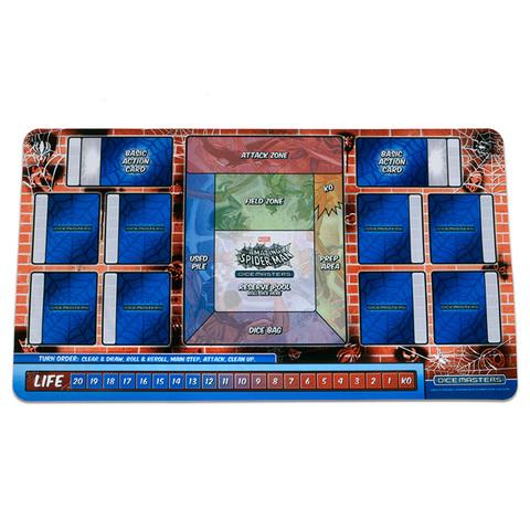 The Amazing Spider-Man Playmat