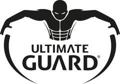 Ultimate Guard Zipfolio XenoSkin - 4 Pocket -  Green
