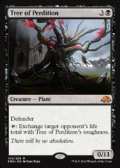 Tree of Perdition