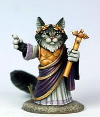 Augustus Tribute - Emperor Cat