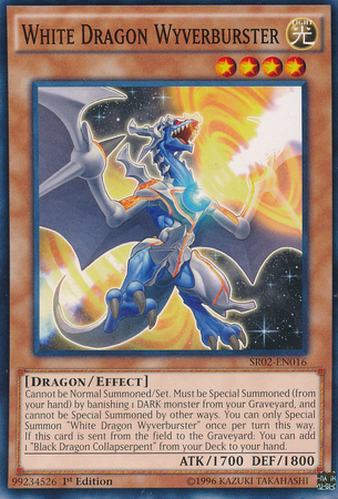 YuGiOh Hand Destruction SR02-EN030 Common 1st Edition Trading Card
