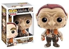 Movie Series - #367 - Hoggle (Labryinth)
