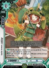 Solid Armor, Ashley - BT01/070EN - U - Parallel