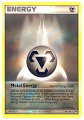 Metal Energy 88/108 - Rare