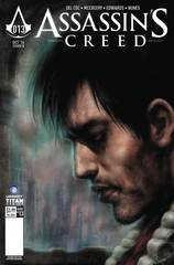 Assassins Creed #13 Cvr A Percival (Mr)