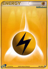 Lightning Energy - 109/109 - Common