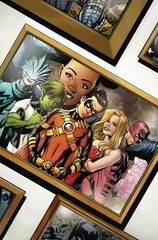 Teen Titans #24 (New 52)