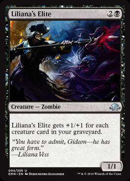Lilianas Elite