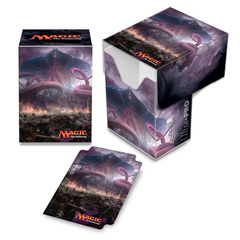 Eldritch Moon - Emrakul, the Promised End Full-View Deck Box 852