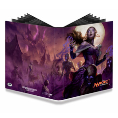 Eldritch Moon - Liliana Key Art Full-View PRO-Binder 9-Pocket