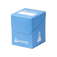 Blue 120-Card Deck Box