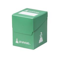 Green 120-Card Deck Box