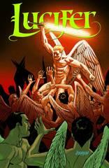 Lucifer #11 (Mature Readers)