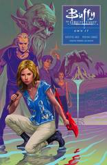 Buffy the Vampire Slayer: Season 10 Trade Paperback Vol 06 Own It