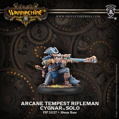 Arcane Tempest Rifleman - pip31127