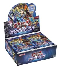 Destiny Soldiers Booster Box