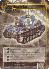 Class G's Tank - VIN002-076