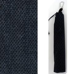 Inked Playmat Bags: Dragon Hide Black