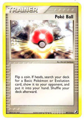 Poke Ball - 87/115 - Uncommon
