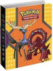 Pokemon - XY 11 Steam Siege Mini Binder (Collector's Album)