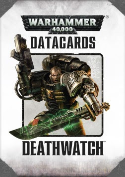 Datacards - Deathwatch