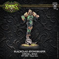 Blackclad Stoneshaper - pip72098