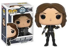 Marvel Series - #166 - Agent Daisy Johnson (Agents of Shield)