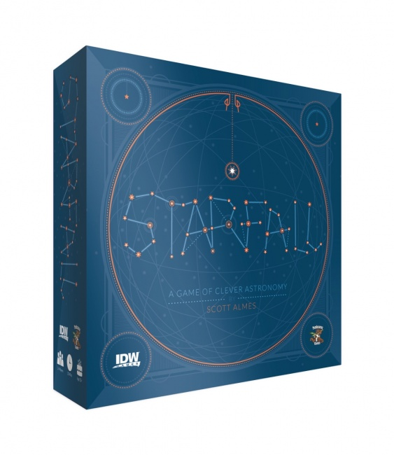 Starfall Board Gamescard Games Face To Face Games