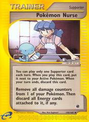Pokemon Nurse - 145/165 - Uncommon