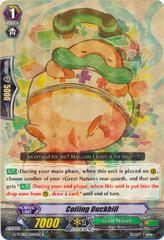 Coiling Duckbill - G-TCB02/040EN - R