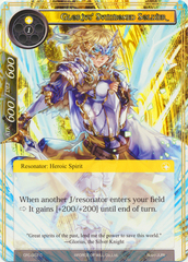 Glorius' Summoned Soldier - CFC-007 - C - Foil