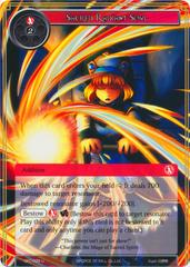 Sacred Radiant Soul - CFC-028 - U - Foil